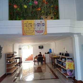 Kampot Art gallerie2